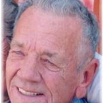 Cecil Scott