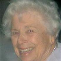 Betty Trimm