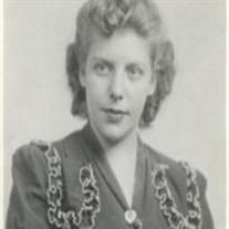 Evelyn  Cowan