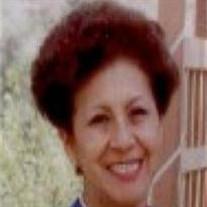 Maria Cristina Bergenholtz