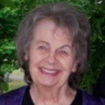 Mary Ann Vogel