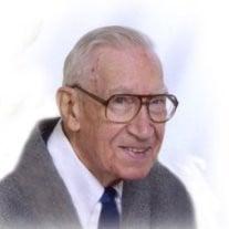Marshall Herbert Rhode