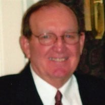 Jerry Michael Benefield