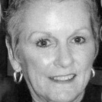 Margaret Estelle Bowen