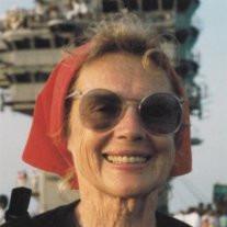 Mrs. Teresa Ann Frederick