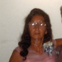 Mrs. Dolly P. Hagar