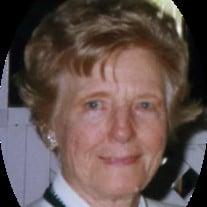 Bertha Hettie Baker