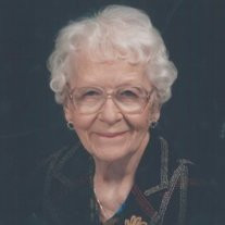 Mildred F. (Reed) Gumberts