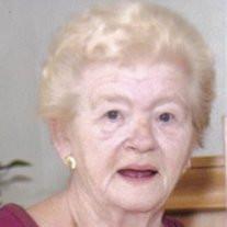 Mrs. Bonnie R. LaPorte