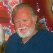 Gerald T. Perdue