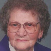 Eva Frances Hammer