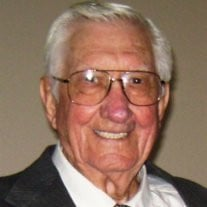 James Delbert Nunley Sr.