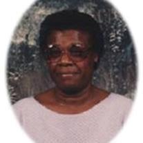 Lola Overton