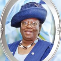 Bernice Perry Winborne