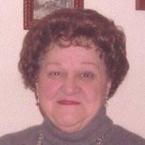 Nina Dolezan