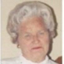 Mrs. Eleanor Elizabeth Kelley