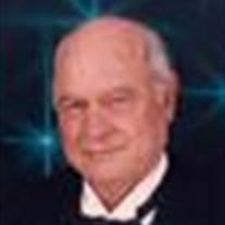 Harold Glendon Whitaker