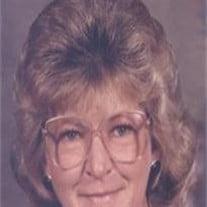 "Patricia ""Pat"" Redenbaugh"