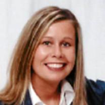 Miss Melissa Lee Phillips