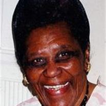 Ruth Moore Aery