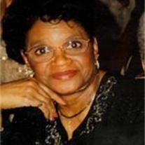 Edna Alexander