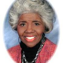 Myrtle Anthrum Davis