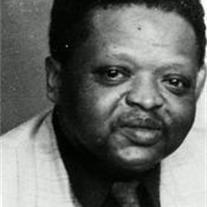Wallace Arrington