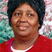 Virginia Austin