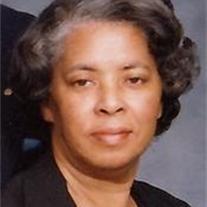 Eunice Barber-Crawford