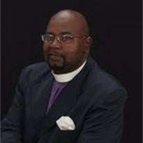 Bishop Marvin Beatty,
