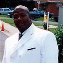 Eugene Coleman
