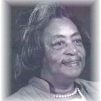 Hattie Margaret Donaldson-Johnson