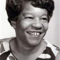 Eunice Fordham
