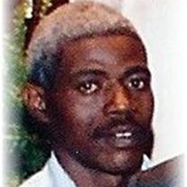 Willie Grier
