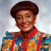 Carolyn Harrell