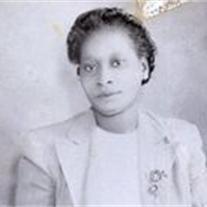 Rosa Howell