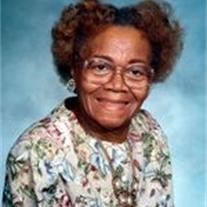 Ida Jackson