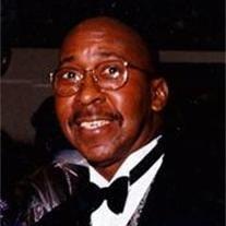 Deacon Wesley Jackson,