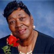Clara Jackson-Patterson