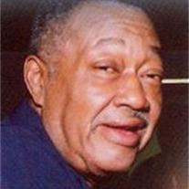 Bernard Jamison