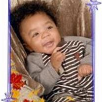 Infant Camod Joseph