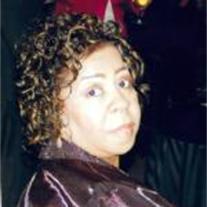 Velma Lewis