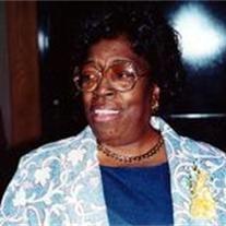 Myrtle McCallum
