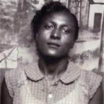 Alwillis Mae McKinley
