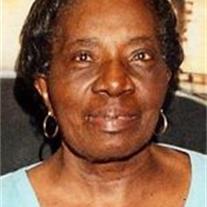 Dorothy Belk O'Daniel