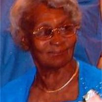 Ellaree Patterson
