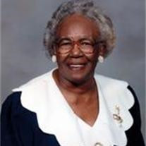 Mable Patterson