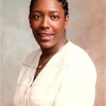 Sheryl Ray Robinson