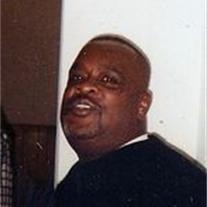 Ronald Sanders