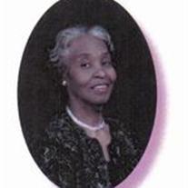 Mary Shamberger